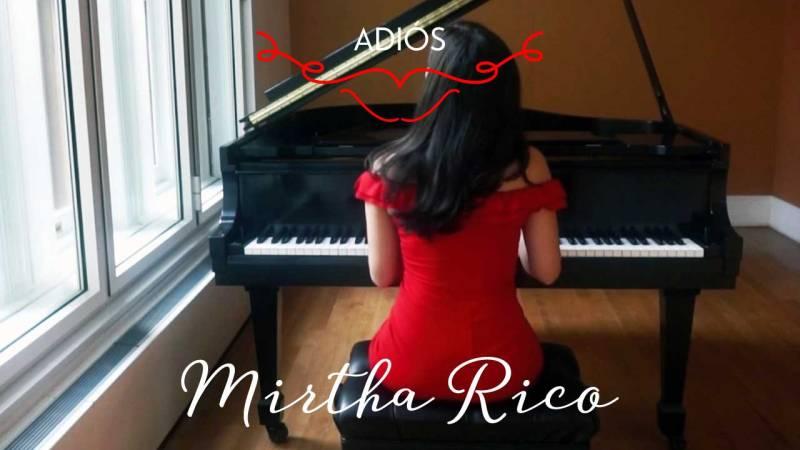 Adiós (Mirtha Rico)